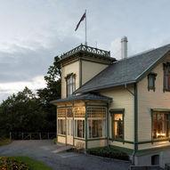 Troldhaugen –Edvard Grieg Museum