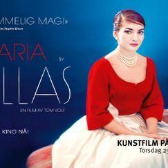 Kunstfilm - Maria by Callas