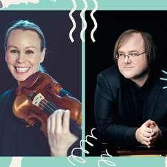 Klassisk sommer på Sentralen - Musikalske bestiser     12. juli 2020