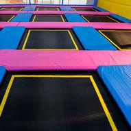 Svev trampolinepark