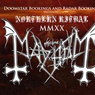 Mayhem - Ovenpaa Kopervik