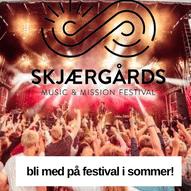 Østfoldbuss til Skjærgårds M&M Festival