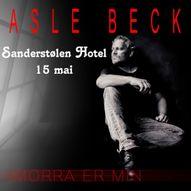 Asle Beck // Sanderstølen Hotel