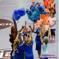 Håndballskole sommer 2021 uke 32 Oppsal Håndball