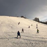 Lierberget skisenter