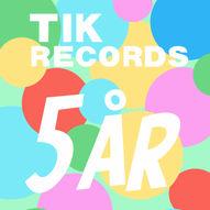Tik Records 5 år: Kongle & Marbles // Bergen Kjøtt