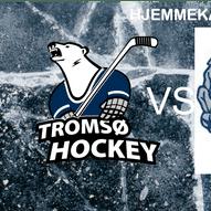 TROMSØ HOCKEY HERRER VS KONGSVINGER IL