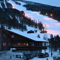 Dombås skiheiser