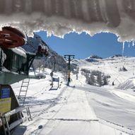 Fjellhaugen skisenter