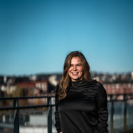 Barnekorfest med Frida Hegge Larssen