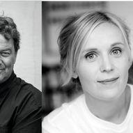 Avlyst! Litterær Salong - Ingen kjære mor er flyttet til 18. mars 2021, på Haugesund folkebibliotek!!
