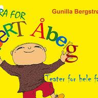 Hurra for Albert Åberg!