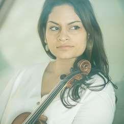 Konsert i Roseslottet med Harpreet Bansal Kvintett