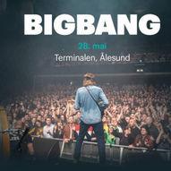 Bigbang // Terminalen