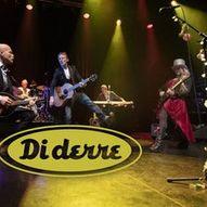 Henning Kvitnes & DiDerre - Flyttet 10.07.2021