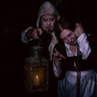 Tudor World Ghost Tour by Lantern Light