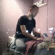 Norwegian Theatre Academy at Palmera: Platform II - Scenography & Performance – Mephisto's Shop - Alice Tomola