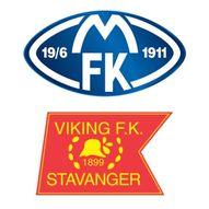 Eliteserien 2021 Molde FK - Viking