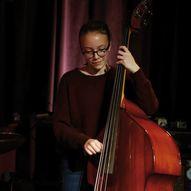 Barnas jazzscene 16. oktober