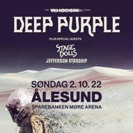 Deep Purple / Ålesund