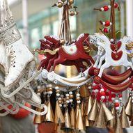 Julemarked på Drammen Museum