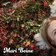 Mari Boine til Drøbak