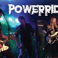 Konsert: PowerRide