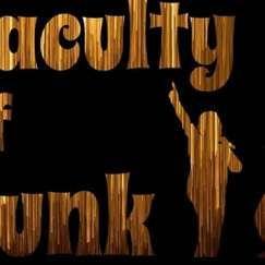 Faculty of Funk på Tredet