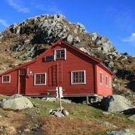 Lid (Bergsdalen) til Høgabu
