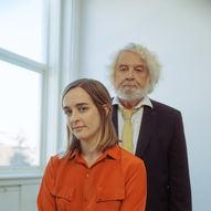 Ine Hoem og Edvard Hoem //Festspillene i Kristiansund