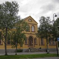 Nordlandsmuseet - bymuseet i Bodø