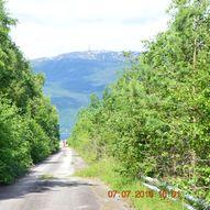 Sykkeltur Lærdal - Erdal - Vindedal - Revsnes
