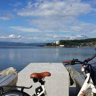 Fjord- og elvelangs i Steinkjer