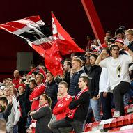 SK Brann - Kristiansund, Eliteserien 2021