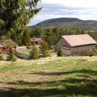 Jotunheimstien Etappe 3: Bruvoll - Kvitingen