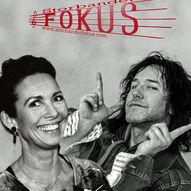 Storbandet Fokus med Åge Sten Nilsen & Lena Jørgensen