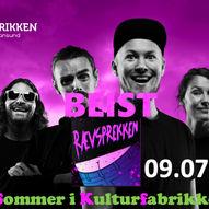 BEIST- Kulturfabrikken Kristiansund