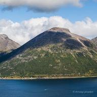 Langnestinden på Laukøya