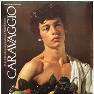 Sølvberget cinematek: Caravaggio (1986)