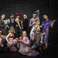 Nagelhus Schia Productions: Realness, by Daniel Proietto (6 March)