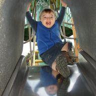 Nygårdsparken lekeplass