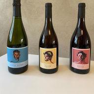 PATOS - Vinsmaking med Sondre Lerche