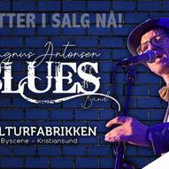 Magnus Antonsen Bluesband - Bluesweekend.