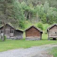 Nordfjord Folkemuseum