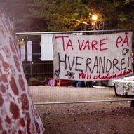 Audunbakkenfestivalen 2021 - dagspass fredag