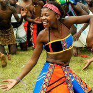Afrikansk konsert