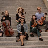Sommerfest: Kristina Socanski og St. Croix strykekvartett