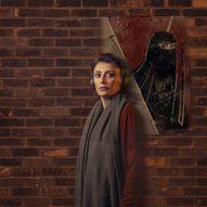 Niqabi Ninja by Sara Shaarawi