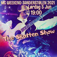 The Skotten Show // Sanderstølen MC helg