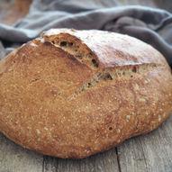 Oppskrift på verdens beste brød - Du vil ikke tro hvor enkelt det er